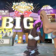水着の女性に囲まれて浴槽でスロット! セレブリティな体験が味わえるCOLOPL NI発のVRカジノゲーム『Slot Tub Party』配信開始