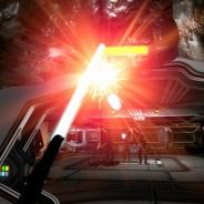 【Vive新作情報】ライトセーバー2刀流?銃?弓矢?色々なシチュエーションが楽しめるアクション『SUPER VR TRAINER』 他、ハチ退治ゲームなど2本