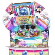 コナミ、メダルゲーム『カラコロッタ』シリーズの最新作『カラコロッタ めざせ︕夢の宝島』を順次稼働開始!