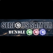 【Steam VRランキング(4月6日)】1周年記念セールでランキングに大幅変動 首位に『Serious Sam VR Bundle』…同シリーズが複数ランクイン