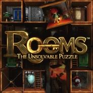 【PSVR】プリズムプラス、ミステリアスパズル『Rooms: The Unsolvable Puzzle』韓国版をリリース