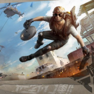 NetEase Games、『荒野行動』が今後日本で開催を予定している三大企画を公表…「進撃の巨人」コラボ、新マップ「東京決戦!」など