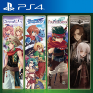 ケムコ、ケムコRPGセレクション Vol.4」を7月30日に発売! 多彩なRPG4種類が1本のパッケージに!