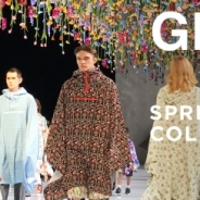 360Channel、GLOBAL WORKの『2018 SPRING / SUMMER COLLECTION』のファッションショーを公開