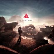 【PS VR】SFシューター『Farpoint』がリリース 対応コントローラーを使用した圧倒的な没入感とは?