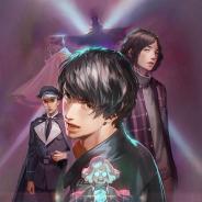 カプコン、『囚われのパルマ Refrain』のサイドストーリー第2弾「謎の怪盗」の配信日が4月23日に決定! 5月以降の配信スケジュールも公開