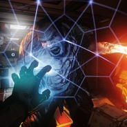 【PSVR】SFホラーACT『The Persistence』が国内配信開始 襲いくる突然変異体から生き延びろ!