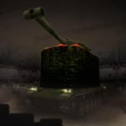 サクセス、『メタルサーガ ~荒野の方舟~』に第1回「キミの考えた賞金首コンテスト」でアイデア大賞を受賞した「軍艦戦車」が登場