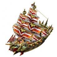 セガゲームス、『戦の海賊』ver2.0.0への大型アップデートを9月15日に実施が決定 特殊効果を持つ母船や新たな船が登場