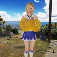 【PSVR】バンナム、『サマーレッスン』のDLC「応援編」「スイカ割り編」を公開 水着などの新衣装は宮本ひかりも着る事が可能に!!