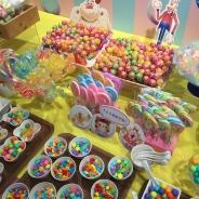【イベント】夏の暑さも吹き飛ぶカラフルで涼しげな『キャンディークラッシュソーダ』カフェを取材 「Tasty(てぇいすてぃ〜ん)」な施策に注目