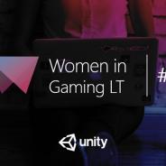ユニティ、ゲーム開発などで活躍する女性たちによるオンライントークイベント「Unity Women in Gaming LT #1」を6月10日に開催