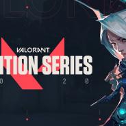 Riot Games、eスポーツグローバルトーナメント『VALORANT IGNITION シリーズ』を始動! RAGEが国内初の公認大会を6月20日・21日に開催!