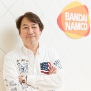 【インタビュー】バンダイナムコエンターテインメントが新入社員に求めるものとは? 常務取締役・浅沼氏が語る理想とする人材、会社の方針、そして今後の展開