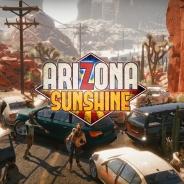 【SteamVRランキング(3月29日)】ゾンビとの死闘繰り広げるサバイバルFPSゲーム『ARIZONA SUNSHINE』が首位に