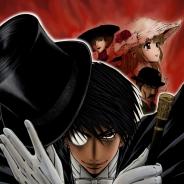 サイバード、史上初のマンガ連動 謎解き脱出ゲーム『怪盗ルパン伝 アバンチュリエ』を3月に配信予定。原作者描き下ろしの新キャラクターも登場