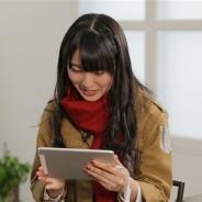 セガゲームス、『チェインクロニクル3』×『進撃の巨人』コラボ記念PVを公開…ミカサ役の石川由依さんが「チェンクロ」を楽しむ映像