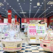 「タイトーF ステーション N'sCITY 谷山店」が2月23日にグランドオープン!