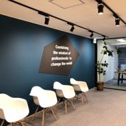 C&R社、大阪支社を増床して制作スタジオと育成機能を拡張 関西での働き方改革対応や大阪万博などに向けた大型受注体制を構築