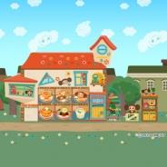 サイバーエージェント、「Ameba」で提供中のパズルゲーム『なぞってピグキッチン』で「チェブラーシカ」を起用したイベントを開催