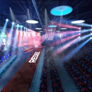 オプテージ、日本最大級のeスポーツ新施設「REDEE」に超高速ネット回線を提供
