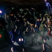Nintendo Switch で『真・女神転生』のシリーズ最新作が発表に