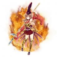 TSUTAYA、『戦国の神刃姫X』に新魔王「加藤 清正(UR)」が登場 イベント「水の古戦場」も開催