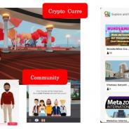 ガーラ子会社、ブロックチェーンベースのメタバースプラットフォーム内にPCゲームを提供 「Flyff Online」「Rappelz Online」IPを利用
