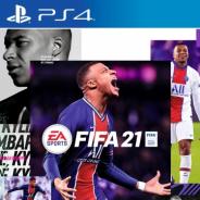 EA、『FIFA 21』のカバーにエムバペを起用! 過去作からの進化点や新要素も公開