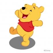 マーベラス、『ディズニーマジックキャッスルドリーム・アイランド』で「くまのプーさん」デコが初登場 ミッキーたちがプリントされたTシャツ5種類も新登場
