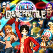 バンナム、『ONE PIECE DANCE BATTLE』のサービスを2016年12月20日をもって終了