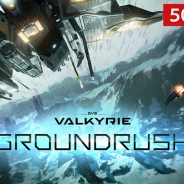 【Oculus】アイスランドCCPのVR-STG『EVE: Valkyrie』がセールで50%OFFに