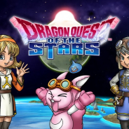 コーエーテクモゲームス「midas」ブランド、『星のドラゴンクエスト』の海外版『DRAGON QUESTOF THE STARS』の開発・運営を担当