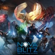 クリプトゲームス、『NOVA BLITZ』で日本国外のIP権利をNFT Platformに譲渡…海外展開の親和性を考慮