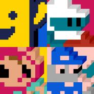 M2Kとペイロード、スマートフォン向け8bit×ランニングアクション『Pixel Runner!』を配信開始!