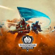 MADFINGER Games、モバイル向けe-sports FPS『Shadowgun War Games』を発表 5vs5のキャプチャーザフラッグモードも備える
