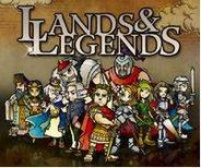 『Lands & Legends!』MAUが4万7000人突破-Facebook版『ブラウザ三国志』【追記あり】