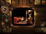 ハドソン、iPad専用の新感覚スライドパズル『Rooms: The MainBuilding』の配信開始 GameCenter対応