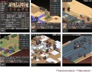 ジグノシステム、『本格メガゲームズ』で「RPGマシンナリーズウォー」の配信開始