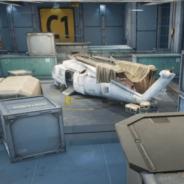 『PUBG MOBILE』で新たなマップ「Hangar」がアリーナに登場! 「Hangar」実装を記念したプレイイベントも開催中