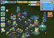 ロックユーアジア、「ハンゲーム」で、ソーシャルゲーム「トップ☆シティ」のサービス開始