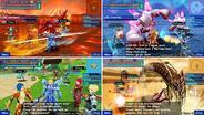 エイタロウソフト、モバイルMMORPG「Galaxy Frontier」について、中国大手パブリッシャーThe9 Limitedとライセンス契約