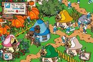 カプコン、iPhoneソーシャルアプリ『Smurfs' Village』と『Zombie Cafe』が合計1000万ダウンロード突破