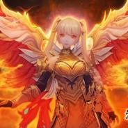 X-Legend、『幻想神域2』で期間限定イベントを開催! 新しいアバターとウィングも同時に登場