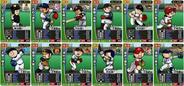バンダイナムコオンライン、本日より「プロ野球ファミスタオンライン2011」の正式サービス開始