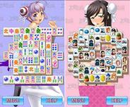 サン電子、Androidアプリ『上海☆娘』シリーズ4タイトルの配信開始
