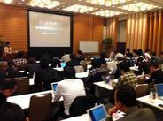 FEYMAN、3月24日に「iPhone/iPadで月額課金が出来る!自動継続課金セミナー」を追加開催