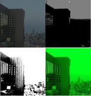 エクスラント、Android向けリアルタイム映像処理アプリ「暗視カメラ」を提供