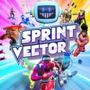 【PSVR】実際に腕を振って走る『Sprint Vector』がプレステでリリース 大ヒットVRゲームを開発したSurviosの新作