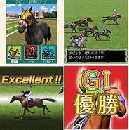 セガ、「GREE」で『ダービー馬をつくろう!』を配信-5年ぶりの完全新作はソーシャルゲーム